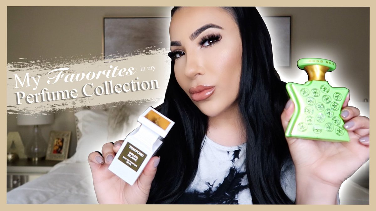 Check out my bestie @AhNeeBaby new video !!! She is a perfume connoisseur!! All the must haves for all u perfume lovers !  https://t.co/VWq7hrGLJK https://t.co/b3uFHPSRNh