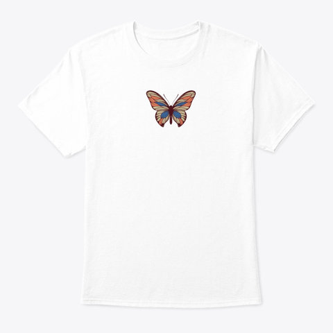 Excited to share the latest addition to my #etsy shop: Artist Drawn Butterfly Beauty Tee Shirt https://t.co/0LZ7P2goSC #bohohippie #shortsleeve #crew #standwithsmall #graphicteeshirt #butterflyteeshirt #lovebutterfly #butterflydesign https://t.co/5gIeuifhHe