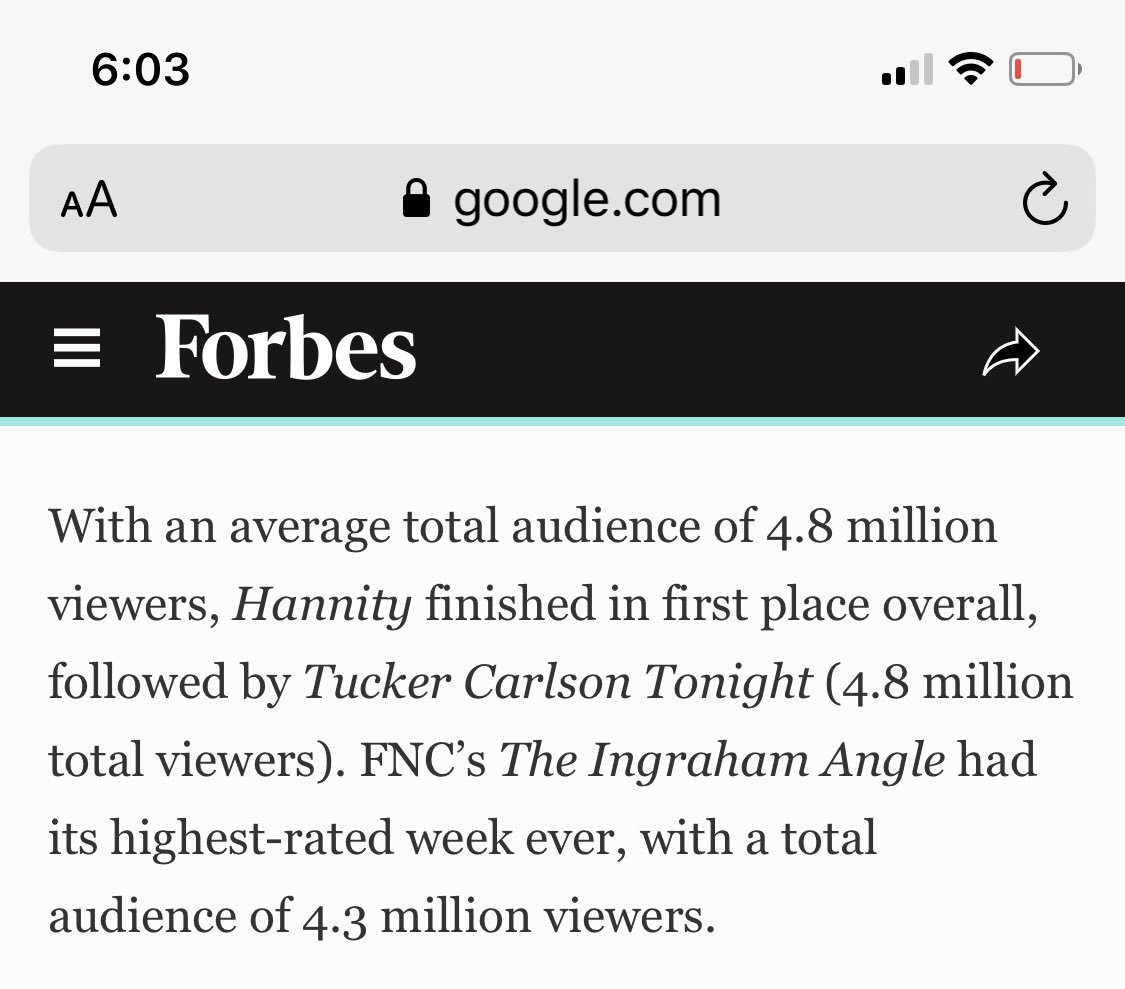 Cernovich On Twitter Hannity Regularly Draws 4 5 4 9 Million Viewers That A Major Touted Town Hall Doesn T Offer More Than A 10 Ratings Bump Should Be Terrifying Https T Co Fxqdwnhrrc Https T Co 7t04gyikx9