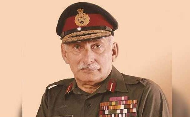 Paying Homage to Field Marshal Sam Manekshaw, widely known as Sam Bahadur (Sam the Brave), the First Indian Army officer to be promoted to the rank of Field Marshal. He was the Chief of Army Staff of the Indian Army during the Indo-Pakistani War of 1971. @adgpi