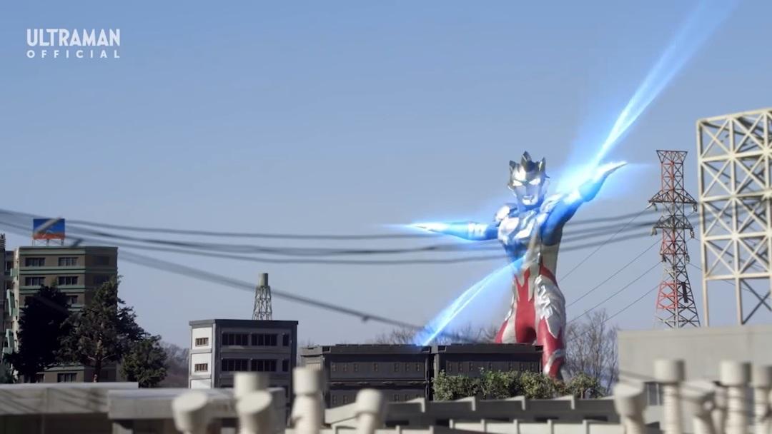 光線 ゼスティウム なぜ仰天4ゴールを決めた名古屋グランパス前田直輝は歴代のウルトラマンポーズを取ったのか?(THE PAGE)