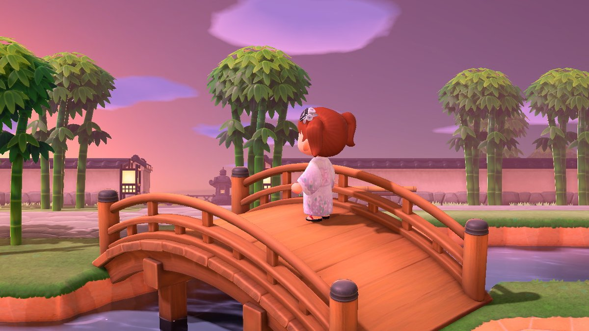 斜め に 森 橋 あつ