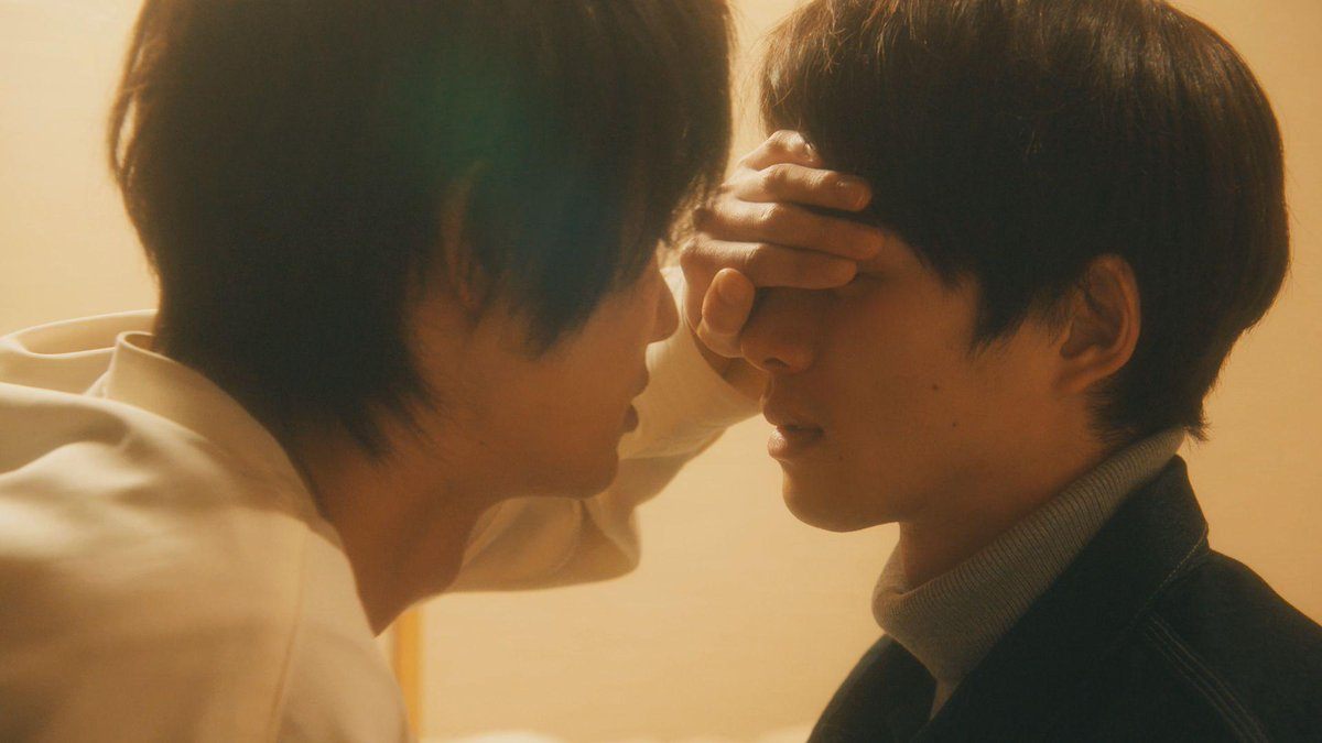 World Of Bl On Twitter Episode 2 Of The Japanese Bl Drama Life Love On The Line Now Has English Subtitles On Viki Tv You Will Need To Have A Paid Subscription To Viki To