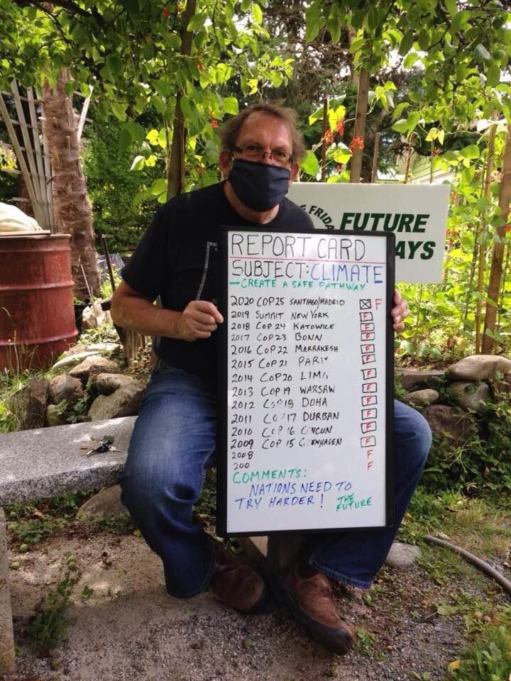Climate strike week 40 💚 #FridaysForFuture #Canada #ClimateStrikeOnline #ClimateStrike #DigitalStrike