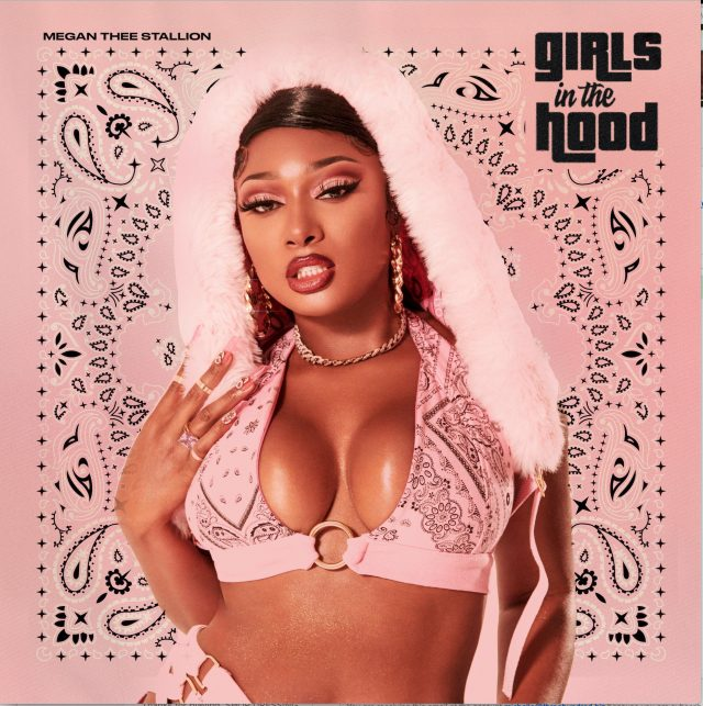 Hitting hot for you with @theestallion and a brand new one #GirlsInTheHood! Its another hot one debuting #OffTheGrill899 on @Magic899