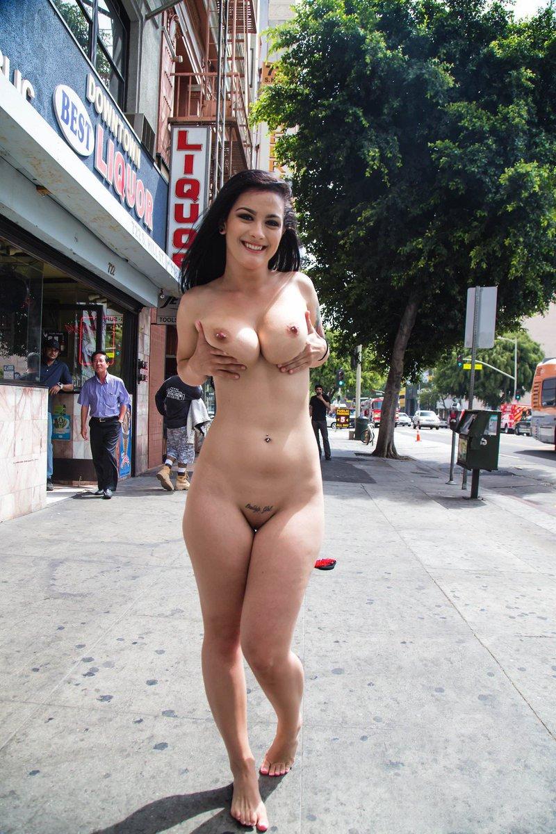 Ex GF nudes