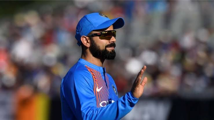 I have played under Virat Kohli Captaincy, in IPL also he is a captain who gives every player complete freedom and is ask to play your natural games and you go and played your shots with full freedom. Praised Virat Kohli's Captaincy.  - KL Rahul (on star sports & superstars show) <br>http://pic.twitter.com/f8rr1ApvWt