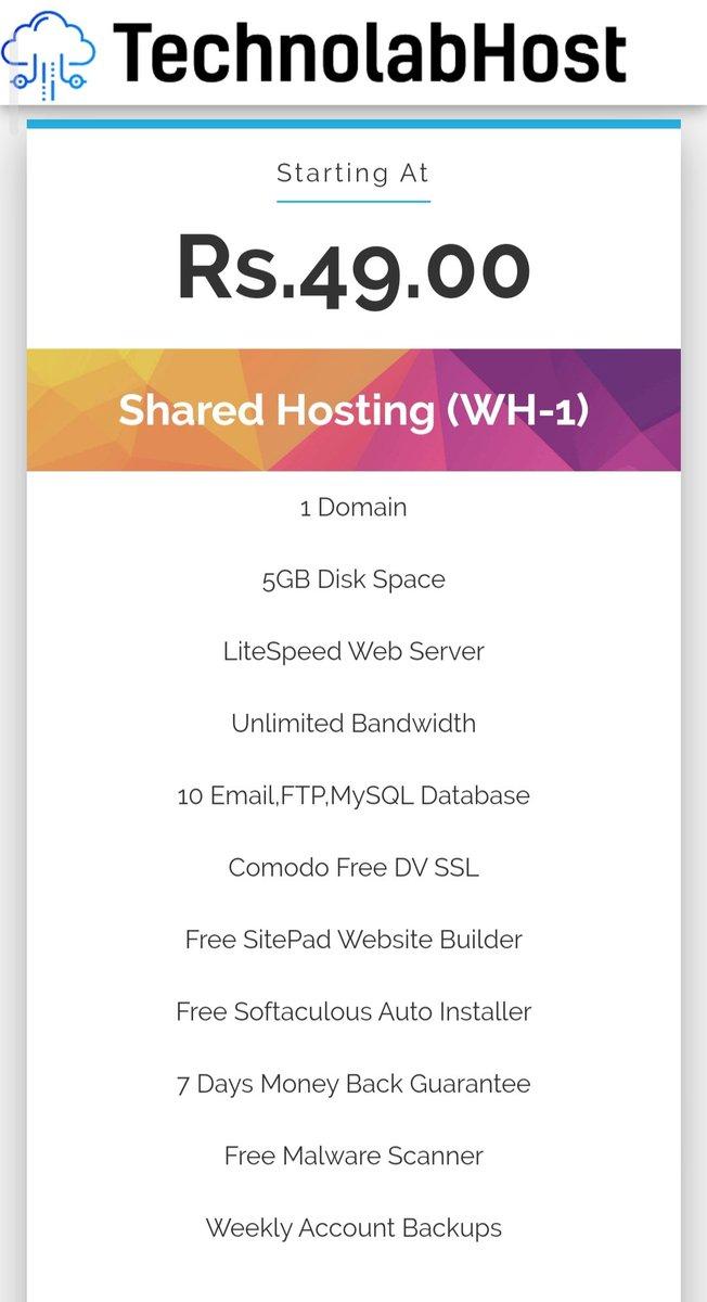 Use Coupon code WELCOME50 and get 50% OFF #Website #webdesign #webdeveloper #webinars  #WebsiteDevelopment #HostingInfo #hosting<br>http://pic.twitter.com/CBtuTOumlG