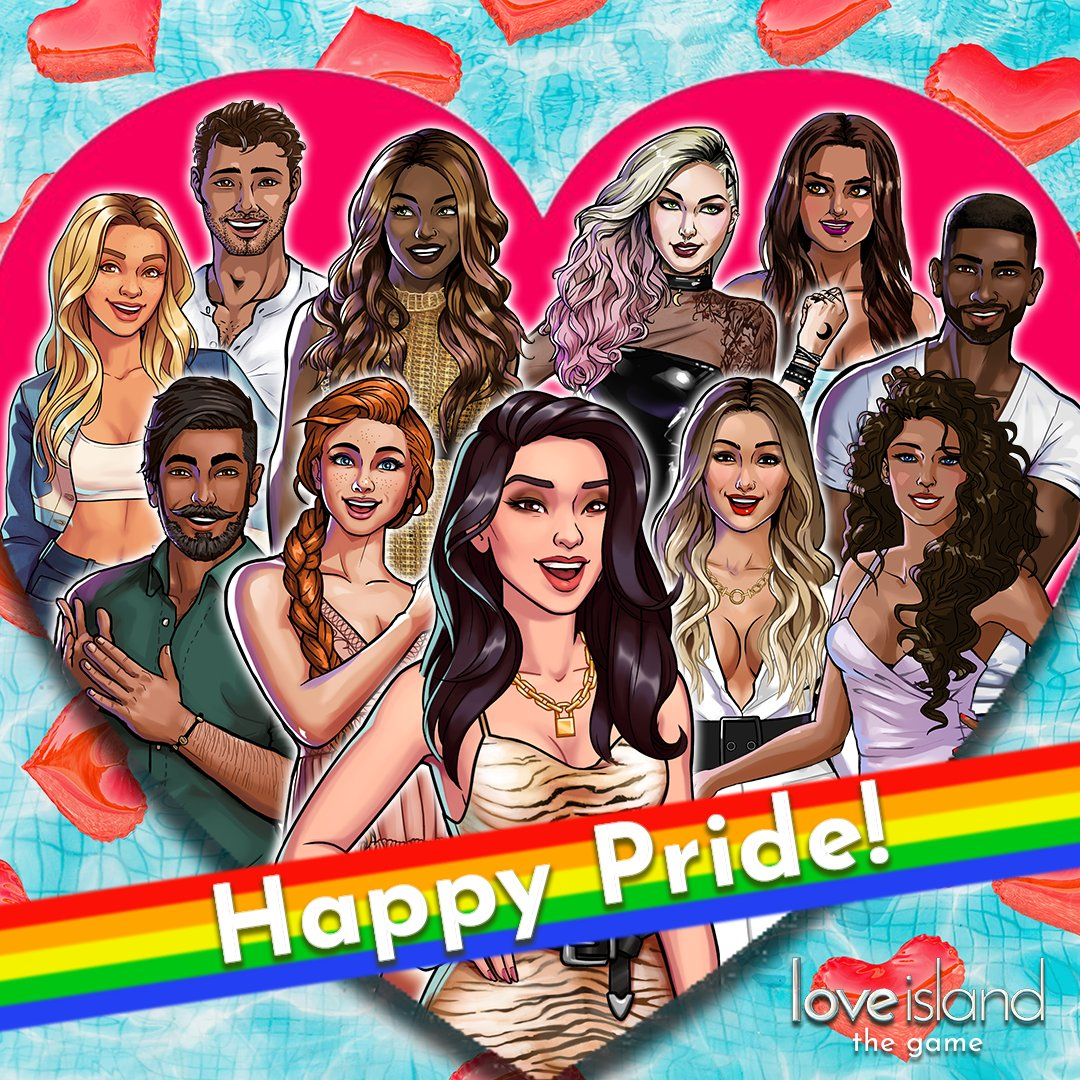 Fusebox Games On Twitter We Want To Wish Everyone A Happy Pride Fusebox Is Out Loud And Proud In Our Support Of The Lgbtq Community And We Aim To Do This It ran for 59 days with the finale airing on july 30, 2018. fusebox games on twitter we want to