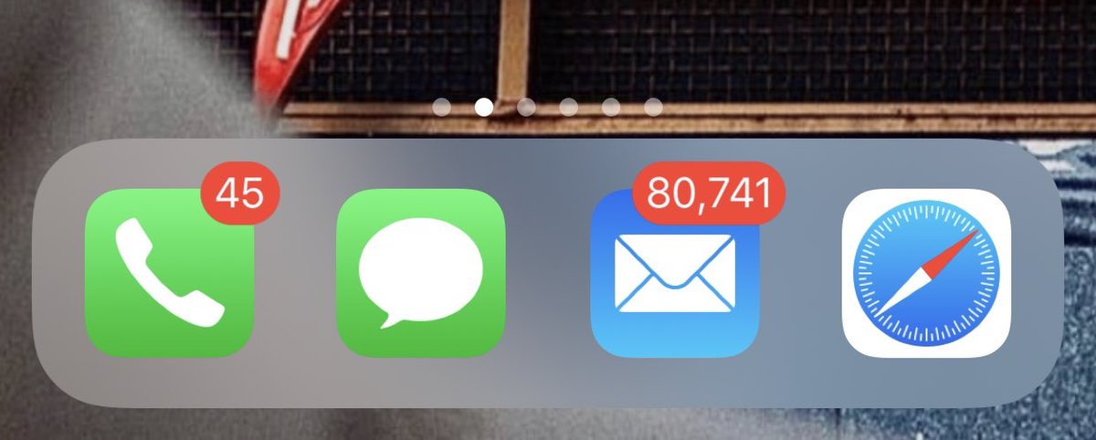 @MojoInTheMorn Emails are just hard...😒