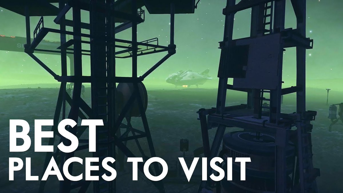 #Elite Dangerous - The Best Places To Visit - Wonders Of ... - https://t.co/LAvkrQT2M0 #UIX #Content #DavidBraben #Elite2 #EliteDangerous #EliteDangerousHorizons #Exploration #Exploring #Frontier #FrontierDevelopments #Gameplay #Horizons #Preview #SpaceGame #SpaceSim #Updates https://t.co/69bdVmH59D