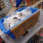 「千石電商」時計650円分かりやすい宣伝で集客!