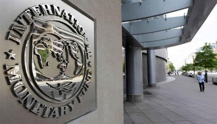 صندوق النقد: التمويل الجديد لمصر يدعم استقرار الاقتصاد وحماية الفئات الأضعف - https://t.co/kClavwjHvO   وافق المجلس التنفيذي لصندوق النقد الدولي على تمويل استعداد ائتمانى لمصر مدته 12 شهراً ، بقيمة تعادل 3.76 مليار وحدة سحب خاصة (حوالي 5.2 مليار دولار أمريكي) أو 184.8% من حصة... https://t.co/FtFK3H4oKB