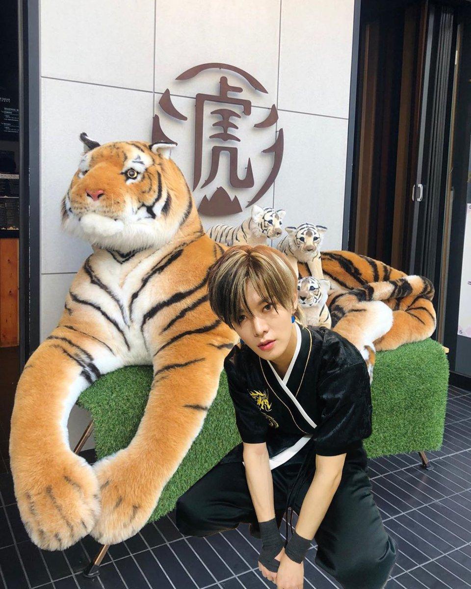 200627 #Yuta Bubble 📌Tiger Sugar Cheongdam Branch 📍서울 강남구 선릉로152길 6 1,2층 🔗naver.me/F1pTJp4g #NCT #NCT127 #유타 #悠太 #유타버블