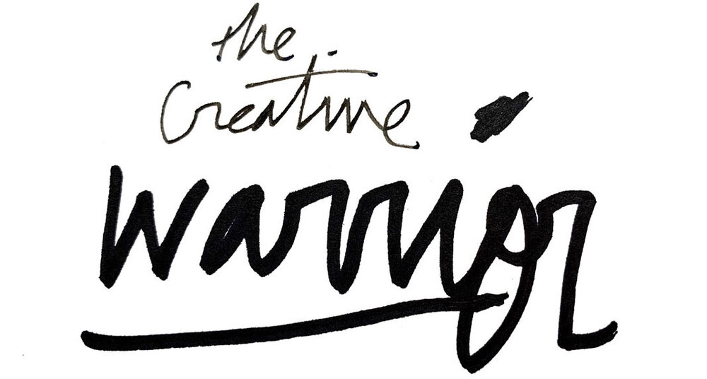 Unleash your inner Creative Warrior with @JamesVictore's new course.   https://t.co/i2vAGEMIf5 https://t.co/iCQzC4cxDI