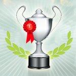 Image for the Tweet beginning: Ganadores #sorteo 5 invitaciones (entradas