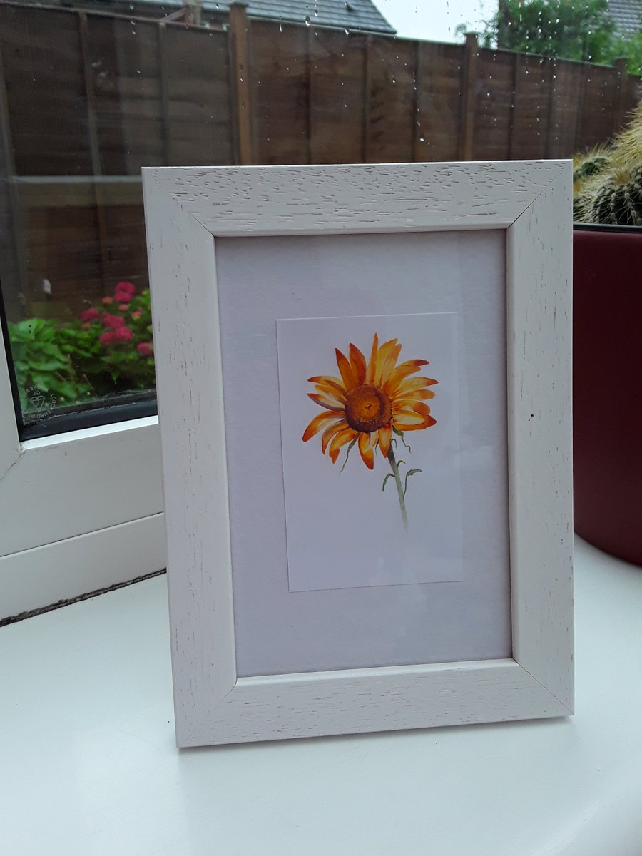How lovely is this, from @MormorJan - thankyou - came well wrapped and arrived very quickly - will cheer up the place xx #ukgiftam #smallbiz #crafturday #SaturdayMorning <br>http://pic.twitter.com/zNe2RsTLNU
