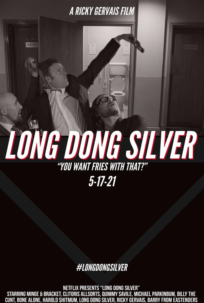 Make this happen!  #LongDongSilver #BillyTheCunt #MingeAndBracket #ClitorisAllsorts #QuimmySavile #MichaelParkinbum #BoneAlone #HaroldShitmum #AIDS #TheNonce #AfterLife @rickygervais https://t.co/i6dx7n9txJ https://t.co/H4rl2gIsFb
