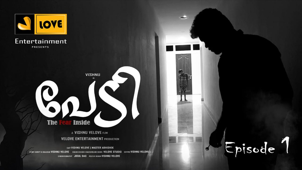 Pedi Malayalam Horror Short Movie HD Episode 1 | Vishnu Velove | Velove Entertainment | Stay tuned  Video Link : https://www.youtube.com/watch?v=gvNKavONIbI… Channel Link : https://youtube.com/veloveentertainment… Like Comment Share Subscribe . . . . . . . #velovedance #velovemusic #trollmalayalam #mallugrampic.twitter.com/EkYpoBPbMT