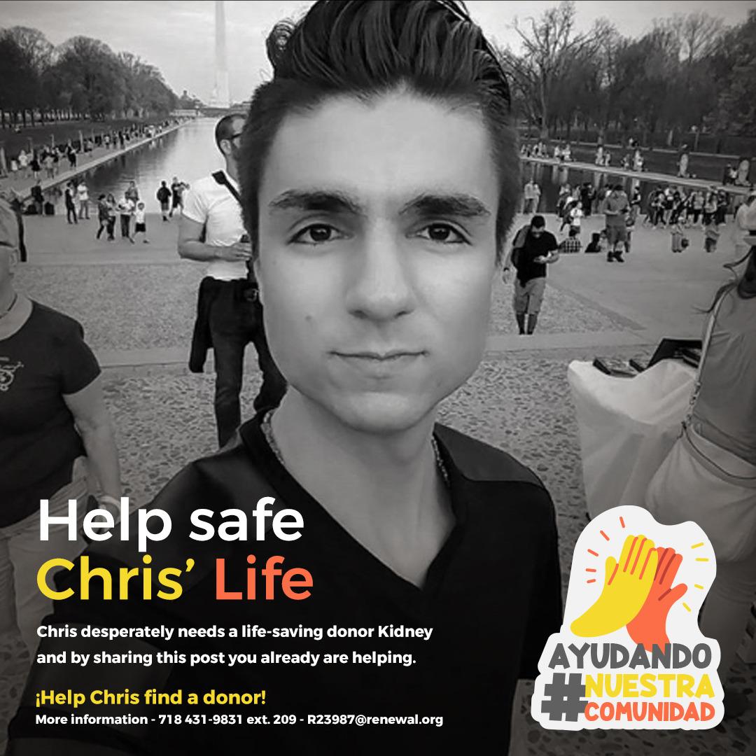 Please share thank you #AmigosContigo #KidneyDisease #KidneyDonation #KidneyTransplant #KidneyKindness @RenewalNewspic.twitter.com/EO4b7TgYBy