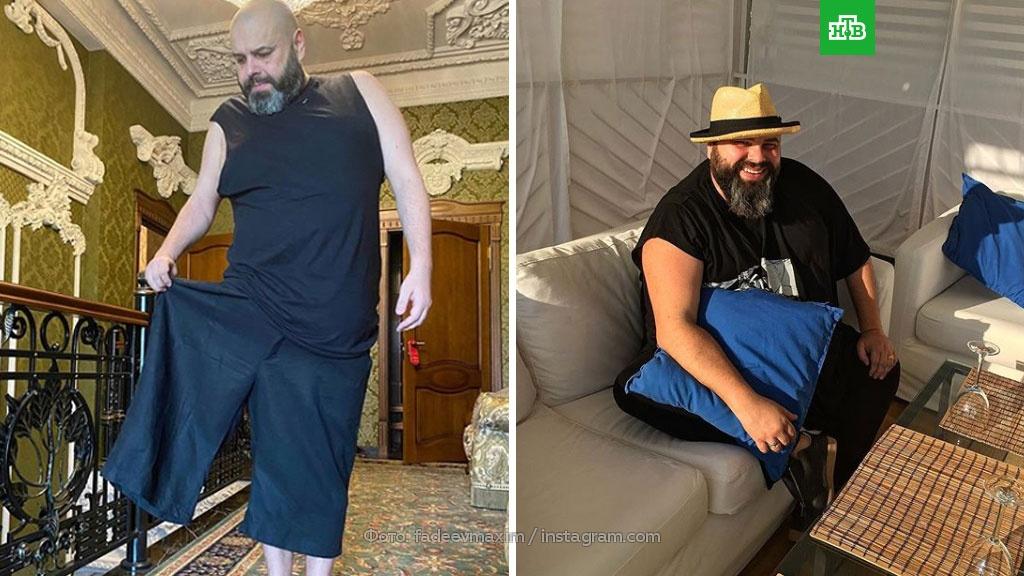 Новый метод похудения