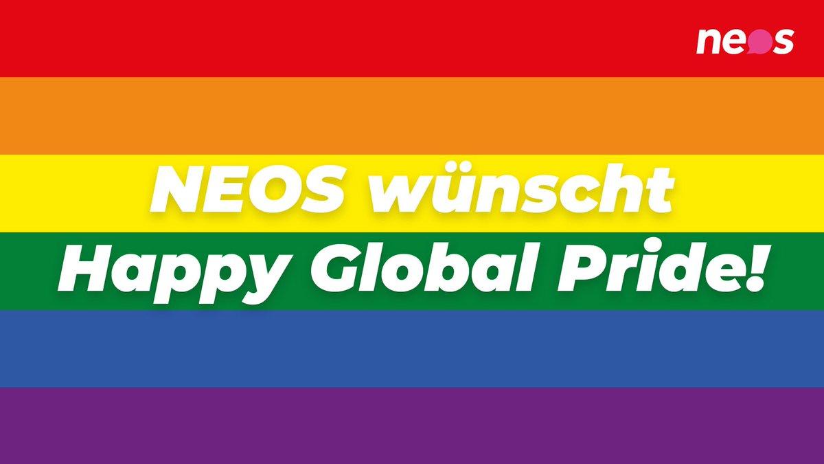 #GlobalPride
