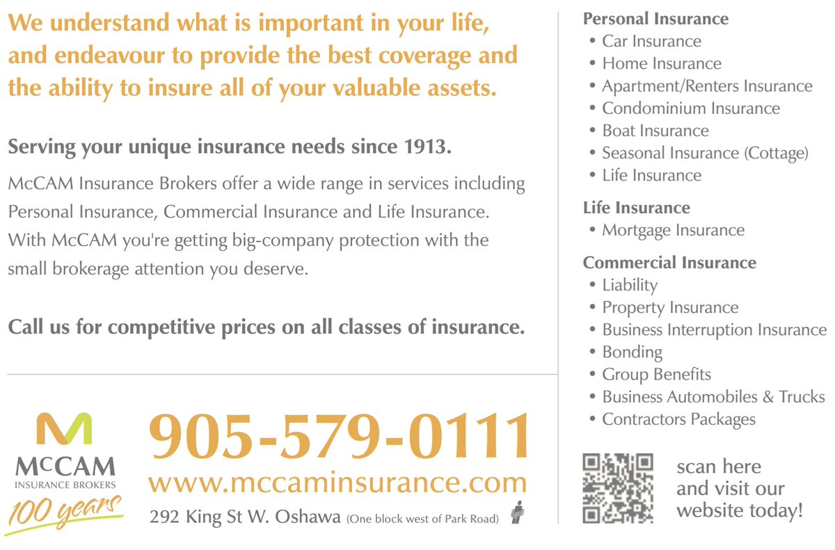 Mccam Insurance Mccaminsurance Twitter
