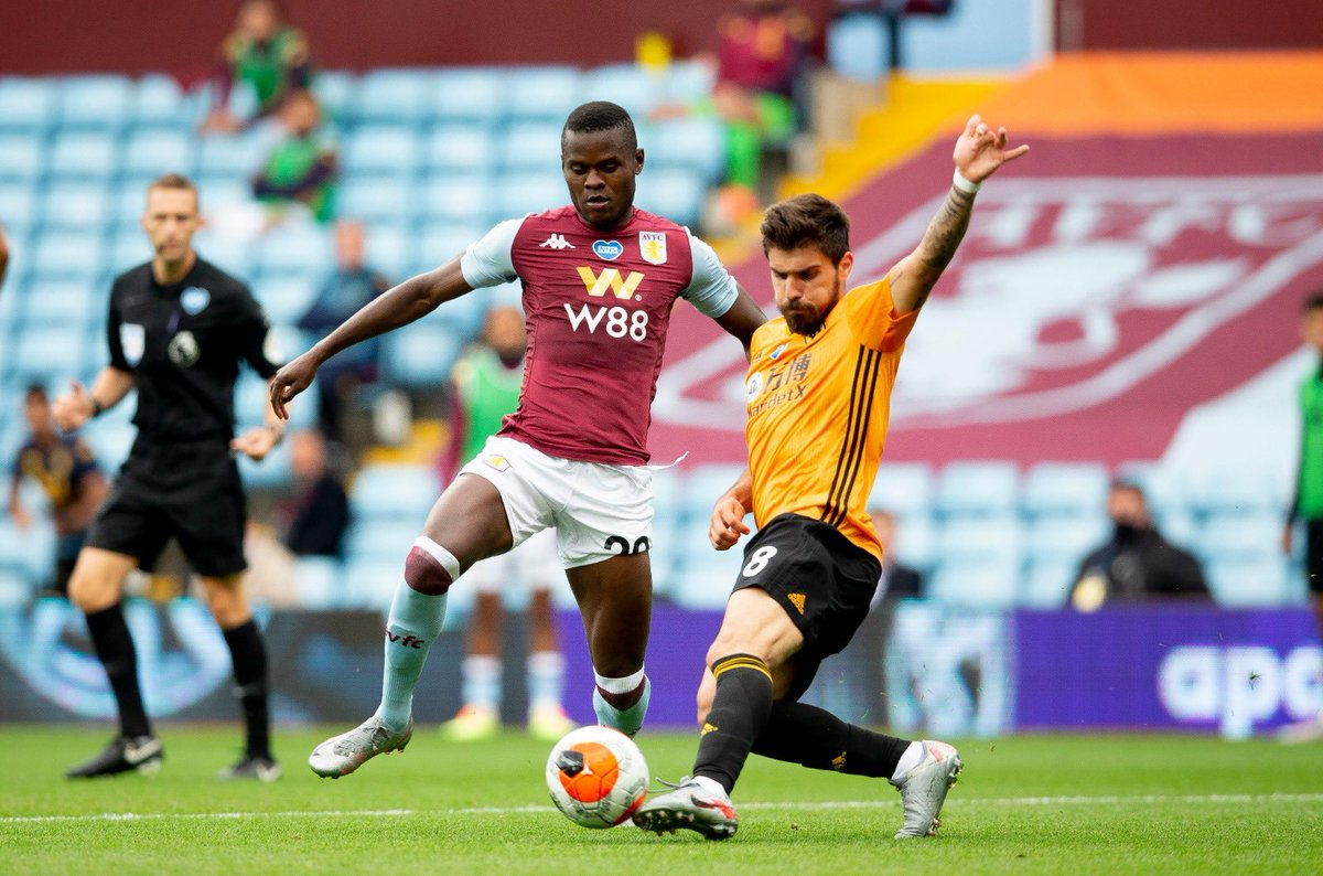#avfc fans, your thoughts post Wolves?
