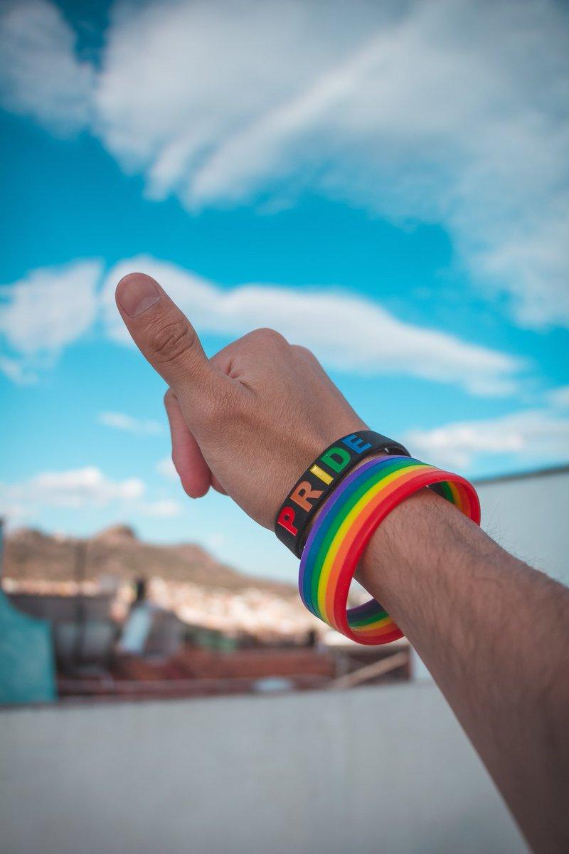 Happy Pride Day 2020 #gaypride