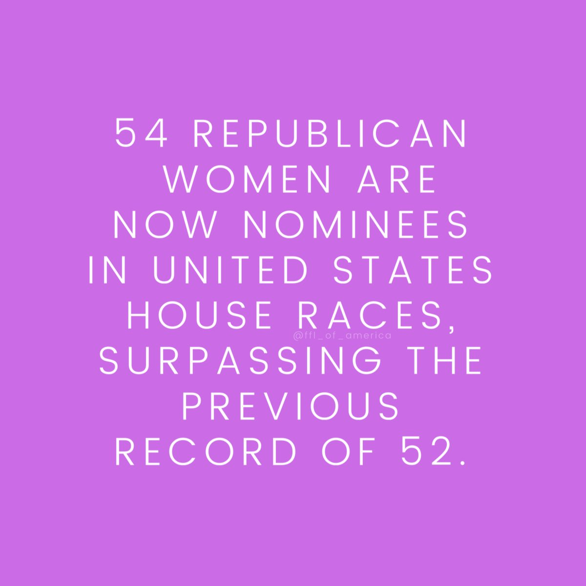 And this number is expected to rise as 24 states have not yet held their primaries. 🇺🇸🎉👏