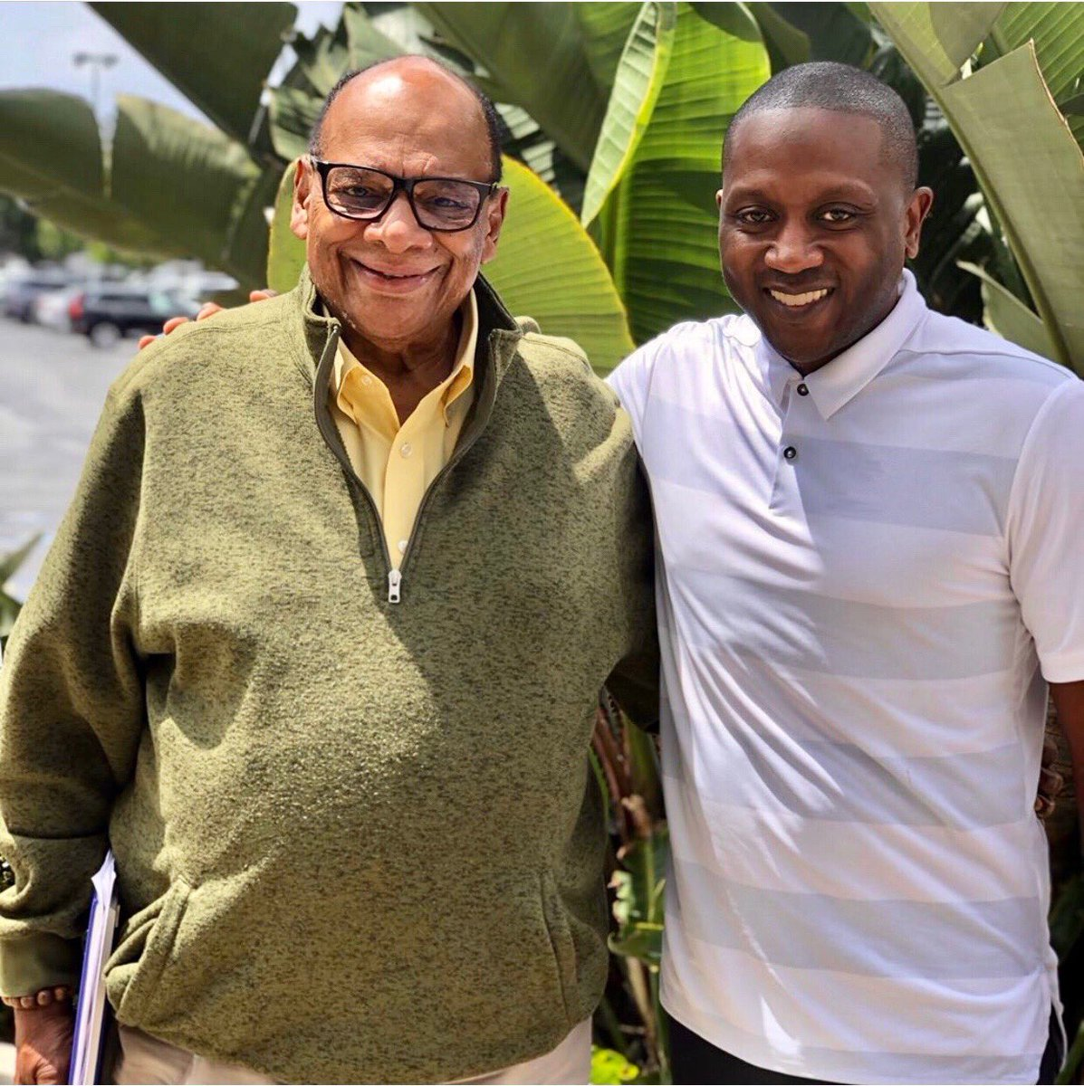 Happy Birthday @GeorgeRaveling Thank you for always pouring into my life! https://t.co/7hnvC8MQws https://t.co/hfUw3mBPLW
