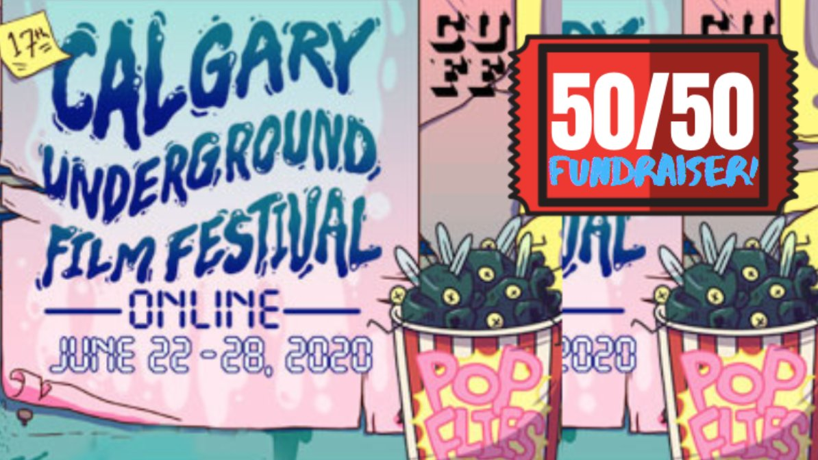 Our festival 50/50 fundraiser pot is now over $1.5k! Purchase your ticket before Sunday at midnight for your chance to win some serious cash, all while supporting CUFF. https://t.co/cSn0APUxeN https://t.co/qGDL1PnRRy