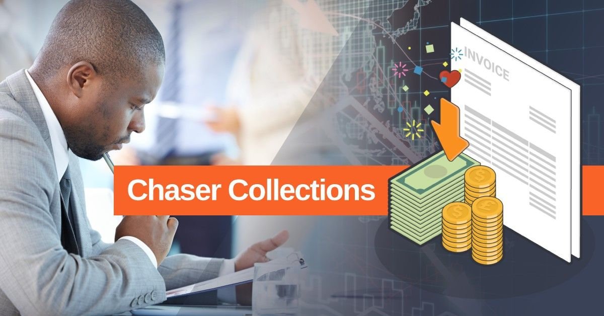 #Creditcontrol #appdeveloper @Chaser this week broadened its portfolio to include a #debtcollection service, Chaser Collections. @JohnStokdyk has the story.  https:// buff.ly/3fUsSoG    <br>http://pic.twitter.com/h6lN8EZGir