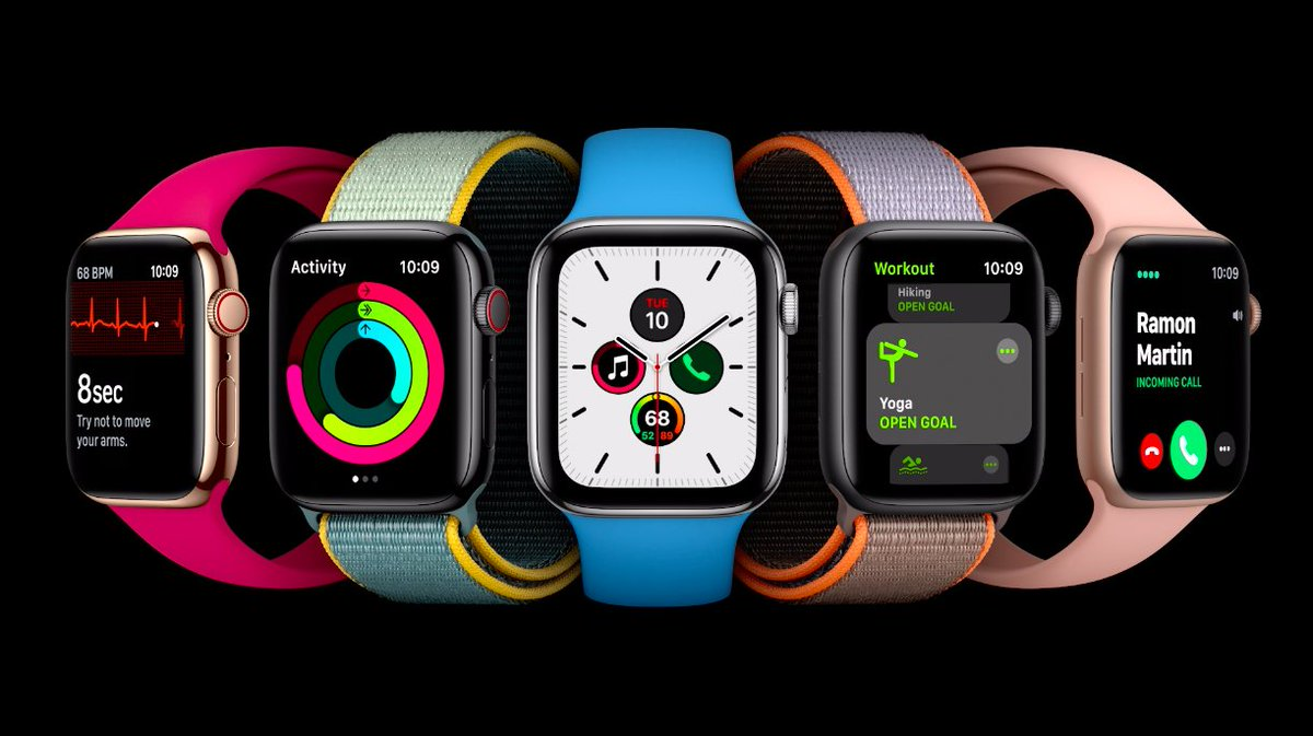 All the new features coming to your Apple Watch