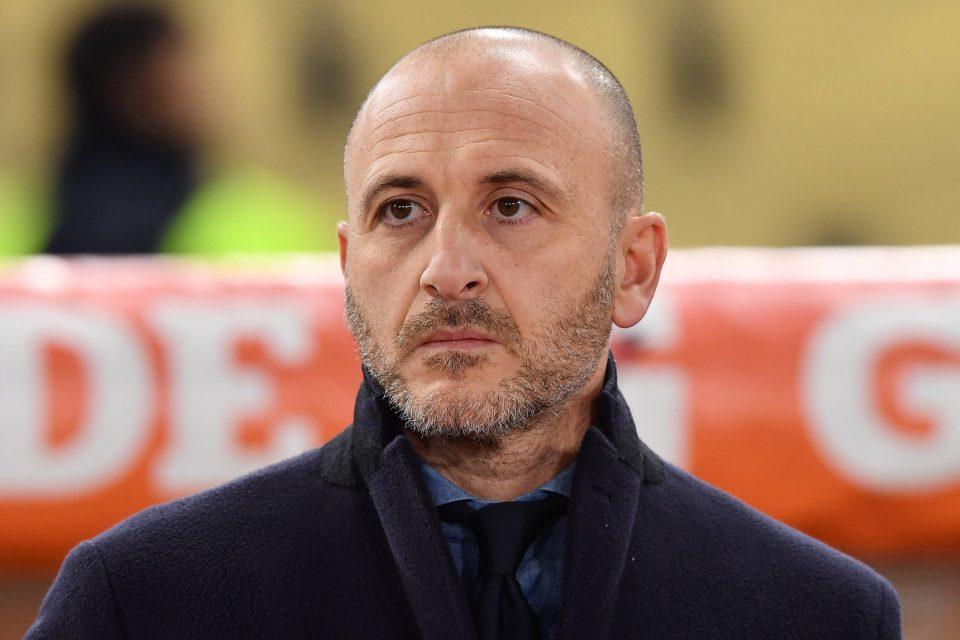 Piero Ausilio dismisses Inter Milan's chances of landing Lionel Messi