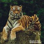 Image for the Tweet beginning: .@TheTorontoZoo Scenic Safari -