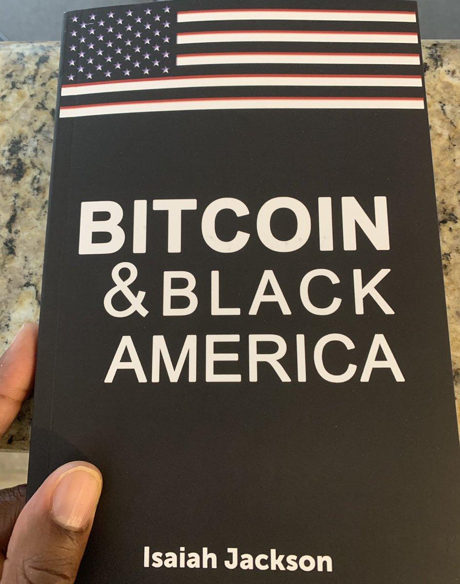 Important Book for an Important Time. bitcoinandblackamerica.com