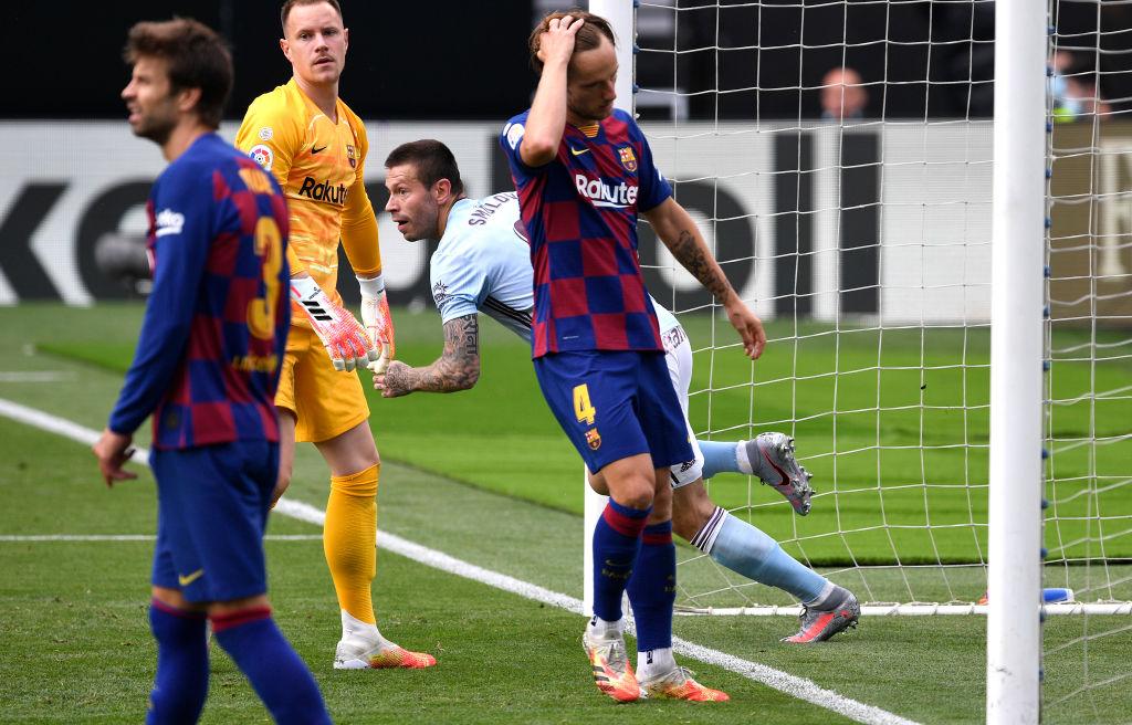 Nhận định bóng đá Barcelona vs Atletico Madrid - 1