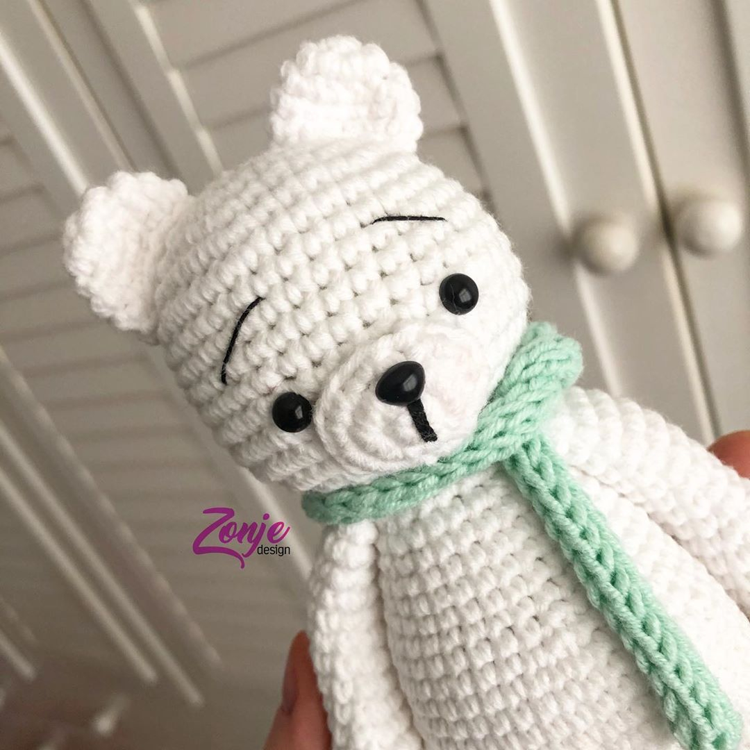 Cuddle Me Monkey amigurumi pattern - Amigurumi Today | 1080x1080