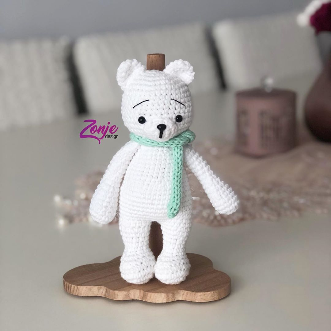 These handmade toys are the best... - Amigurumi Today - Free ... | 1080x1080