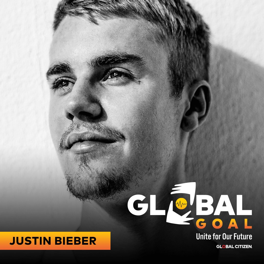 #GlobalGoalUnite concert 2pm est @GlblCtzn https://t.co/3KTIV9xgxy https://t.co/eKerSJgBNp