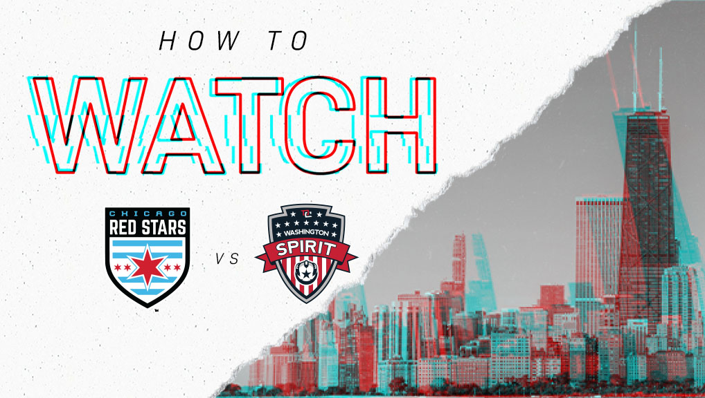 Tune in to @CBSAllAccess at 9pm CT for #CHIvWAS! Our friends outside of North America can stream the game live on @Twitch  #MKOT https://t.co/q7mfnVW3xq