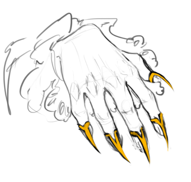 does hand study but makes it horny