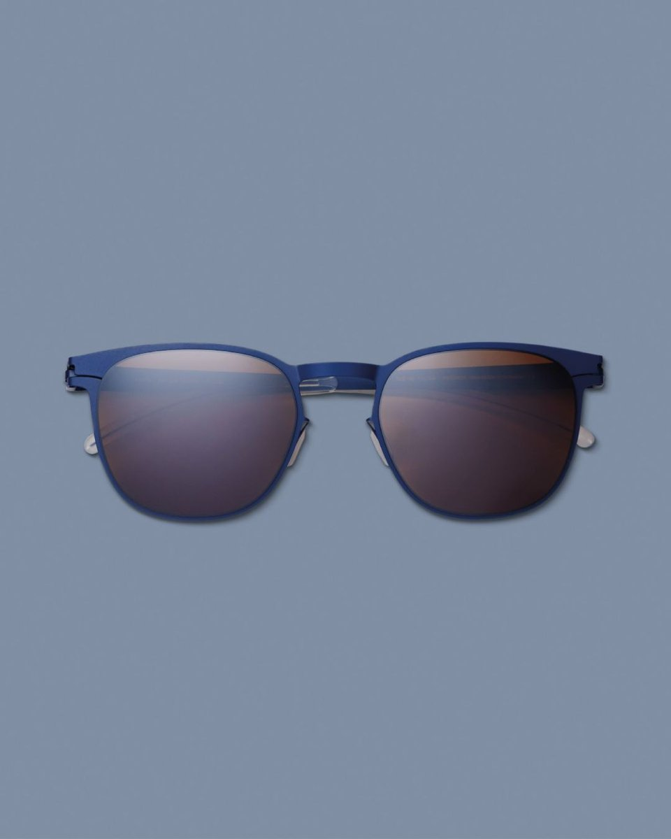 Advanced lens technology meet iconic eyewear design – signature sunglass model EASTON now with POLARIZED PRO lenses. Available in stores and online. https://t.co/8LfjLHgmXb #MYKITA #mykitapolarizedpro #polarizedpro #handcrafthightech https://t.co/VgAwprSCqi