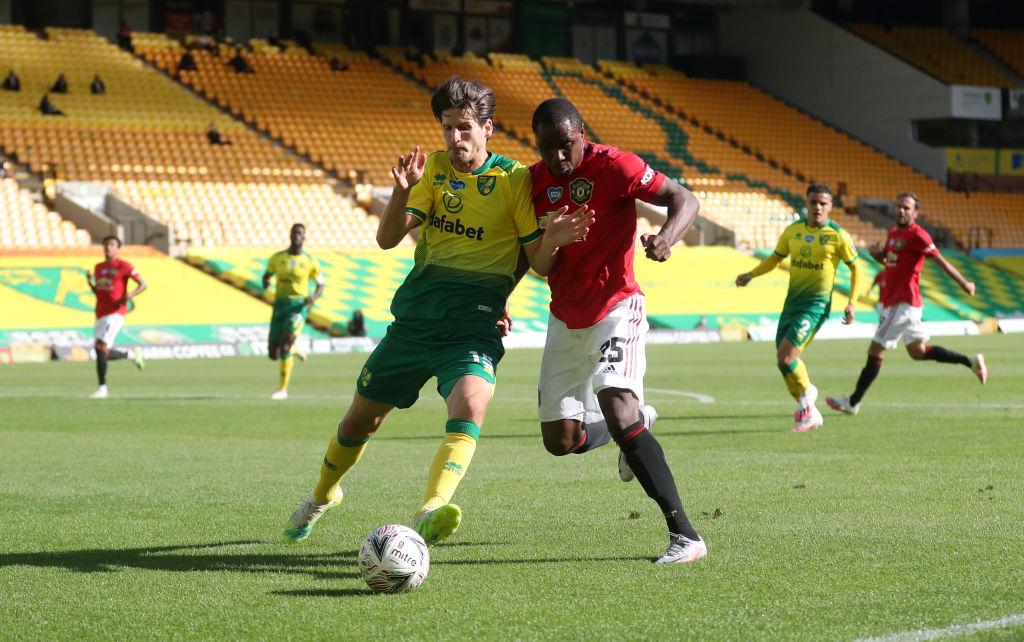 Xem lại Norwich City vs Man United, FA Cup – 27/06/2020