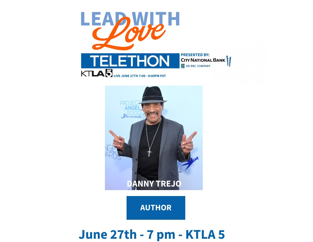 .@ProjAngelFood has delivered over 81,000 meals in May alone. They've had to cancel every fundraiser this year so I'm asking you all participate in their telethon TONIGHT at 7pm PST! Donate by Texting LOVE20 to 50155, Calling 323-436-5050, or visit https://t.co/nk4jOW0KIr https://t.co/98oe5MDPpU