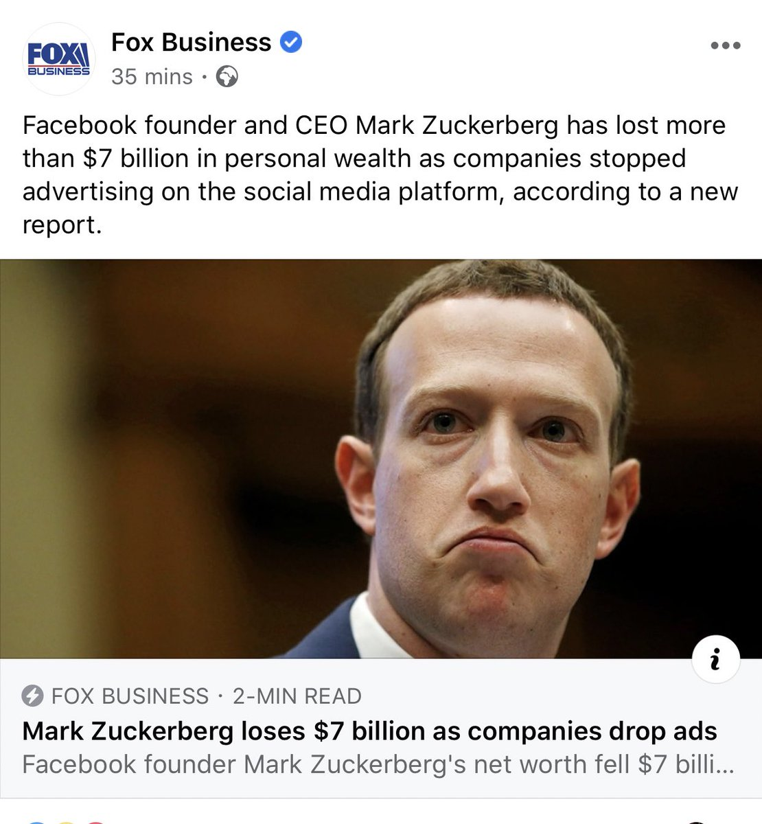 The Corporates now want to dictate politics. The battle against globalism is real.