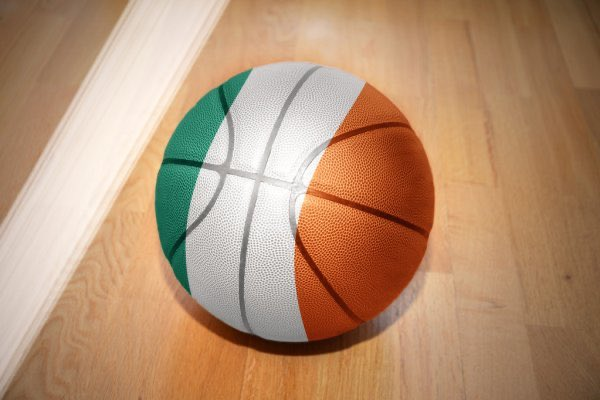 Big new coming out of Ireland!!!🍀🏀 https://t.co/ds1q1I067G