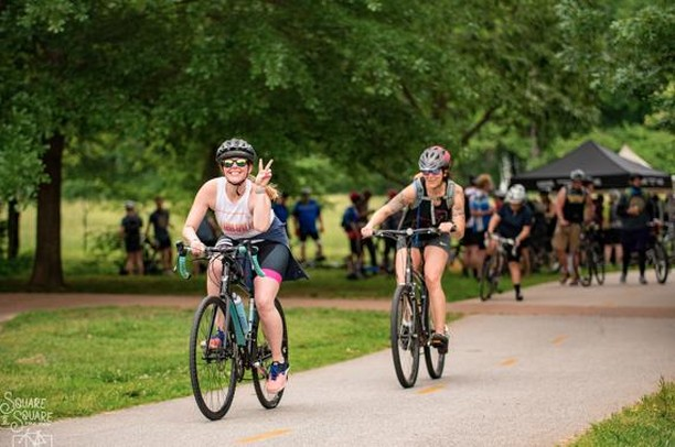 Have you completed your square 2 square virtual ride? You have until July 5th to participate!  https://t.co/zP5hPfQkJ1  #visitbentonville #bikebentonville #oztrailsnwa #bentonvillear #square2square #s2s https://t.co/uUCFHrHf4D