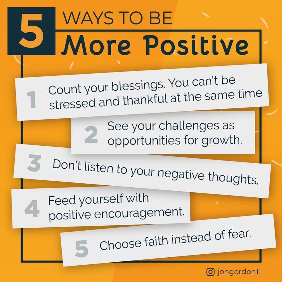 Being positive isn't always easy. But, it's always worth it. #Leadered #mindset pic.twitter.com/S7VSNx1hPQ